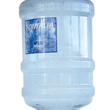 Bonbonne d'eau