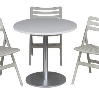 Ensemble Air Chair Ø60