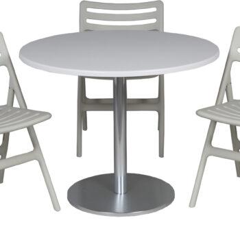 Ensemble Air Chair Ø90