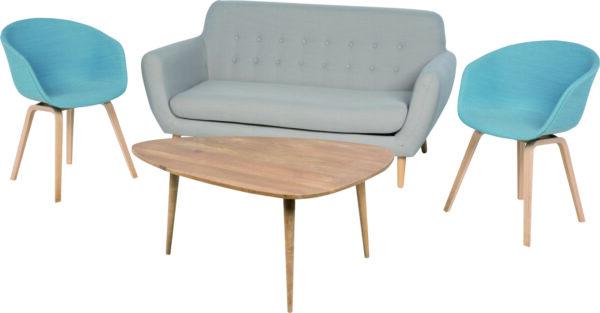Ensemble Jonah / About A Chair